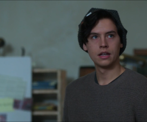 handsome, screencap, and cole sprouse image