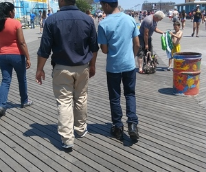 boardwalk, coneyisland, and theboys image