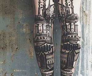 amazing, architecture, and calf image
