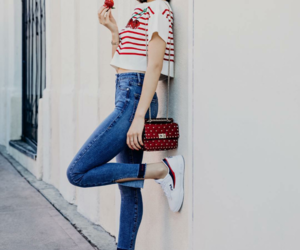 stylé, clothes, and short hair image