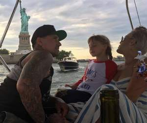 boat, pink, and carey hart image