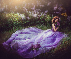 beauty, girl, and imaginary image