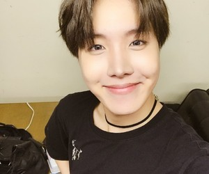 korean boys, hobi, and bts image