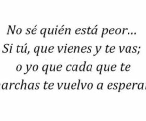 amor, frases, and texto en español image