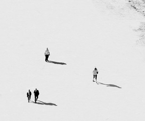 art, minimal art, and white image
