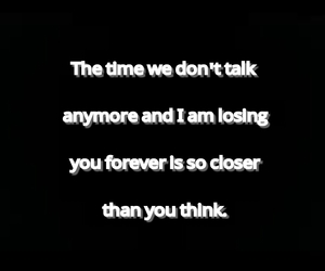 losing, quotes, and time image