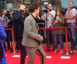 Premier, red carpet, and dunkerque image