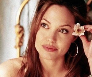 angelina, pink, and rose image
