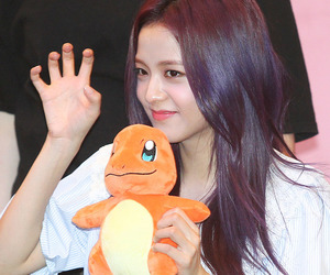 blackpink and jisoo image