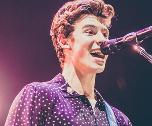 concert, music, and shawn image