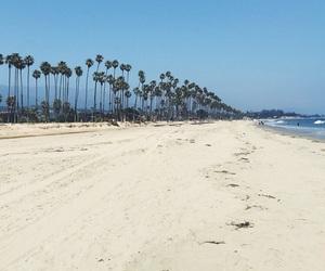 cali, Santa Barbara, and california image