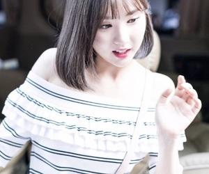 fashion, korean, and eunha image