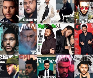 the weeknd, yesssss, and baaaabbee image