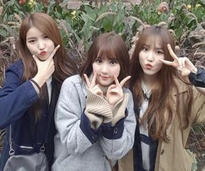 flawless, girl group, and kpop image