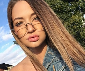 erika costell, beauty, and team 10 image