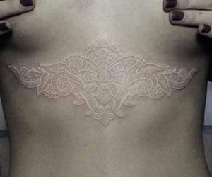 goals, tattoo, and underboob image