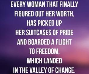 girl, power, and woman image
