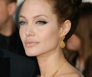 celebrity, makeup, and famous image
