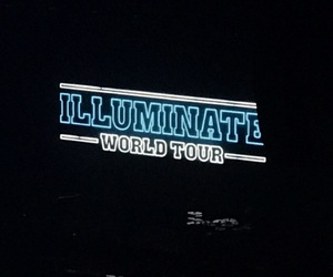 los angeles, illuminate, and staples center image