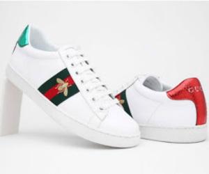 gucci women's shoes image