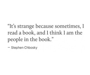 books, quote, and fictional characters image