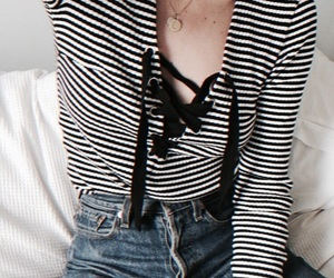 blogger, fashion, and french image