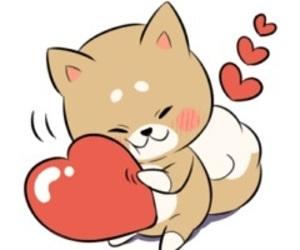 soft, cute, and meme image