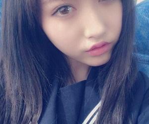 girl, japanese, and jk image