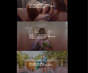 Lyrics, lockscreen, and newrules image