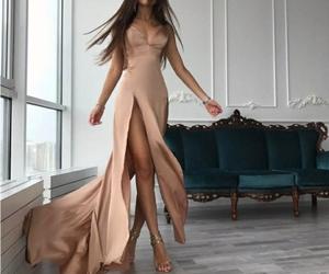 estilo, fashion, and glitter image