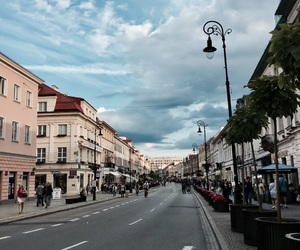 Poland, street, and travel image