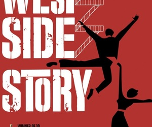 movie #91 : west side story