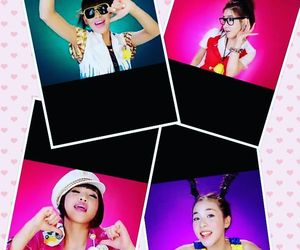 asia, CL, and glasses image