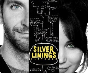 dance, silver linings playbook, and Jennifer Lawrence image