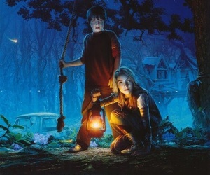 romance, bridge to terabithia, and 100 must see films image