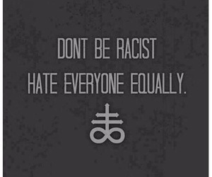 hate, quotes, and black image