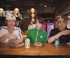 jaehyun, nct, and marklee image
