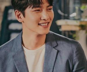 korea, smile, and tumblr image