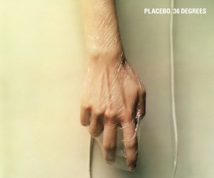 album, Placebo, and cover image