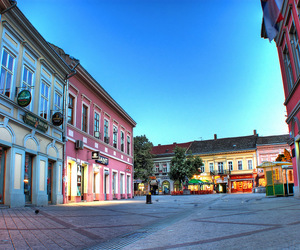 D50, hdr, and Serbia image