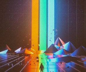 imagine dragons, music, and believer image