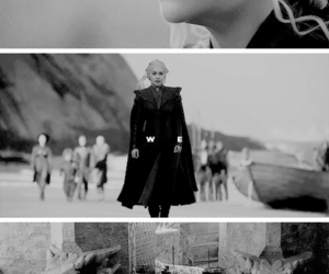 got, game of thrones, and dragonstone image