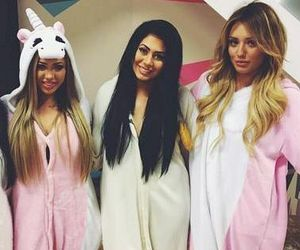 holly hagan, charlotte crosby, and geordie shore image