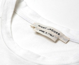 marc jacobs, fashion, and white image