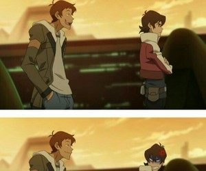 deviantart, Voltron, and cute image