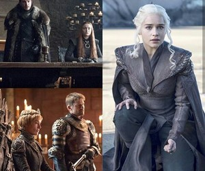 lena headey, got, and game of thrones image