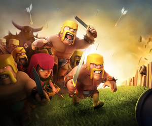 clash of clans hack, clash of clans cheats, and coc hack image