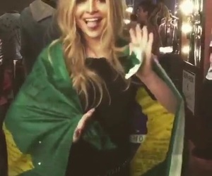 sabrina carpenter, brasil, and brazil image