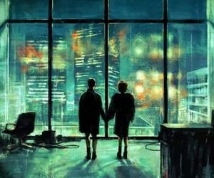 fight club and art image