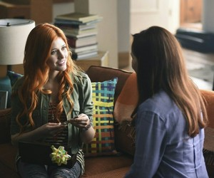 jocelyn, fanfic, and clary image